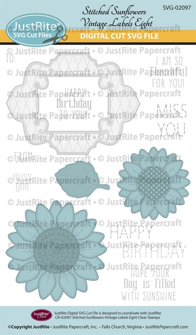 SVG-02097_Stitched_Sunflowers_Vintage_Labels_Eight_WEB
