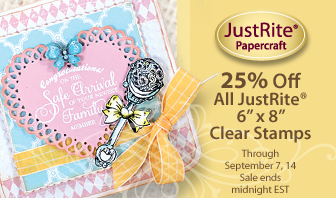 JustRite_StamperNews_2014_SEPTEMBERsaleICONdies
