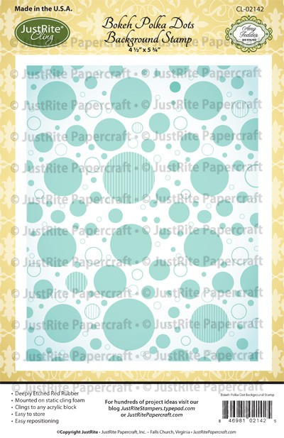 CL-02142_Bokeh_Polka_Dots_Cling_Background_Stamp