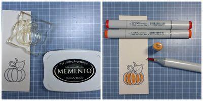 Pumpkin color 1