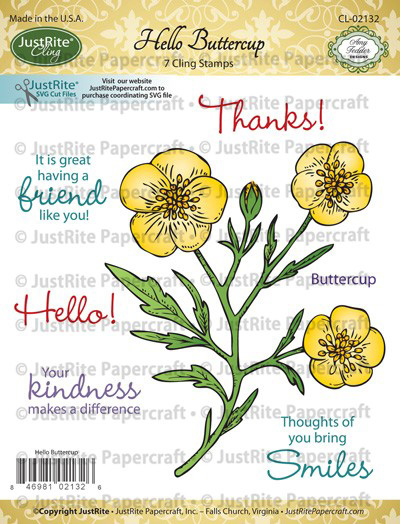 CL-02132_Hello_Buttercup_Cling_Stamps