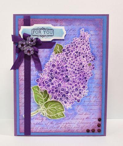 LilacBlossomsHeidiBlankenshipOriginal1