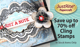 JustRite_StamperNews_2015_APRIL_ClingSale_ICON2