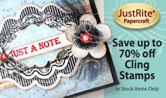 JustRite_StamperNews_2015_APRIL_ClingSale_ICON2