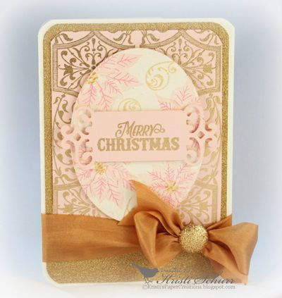 JustRite_Papercraft_Kristi_Schurr_Multi_Step_Poinsettis_Clear_Stamps
