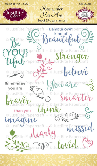 CR-05006_ Remember_You_ Are_Clear_Stamps