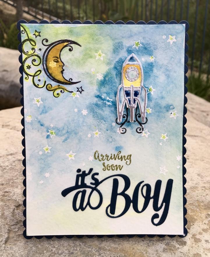 JustRite_Papercraft_It's_A_Boy_Eva-Dobilas