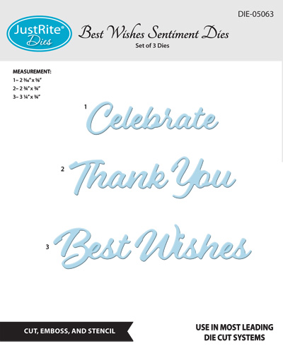 DIE-05063_Best_Wishes_Sentiment_Dies
