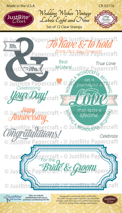 CR-02116_Wedding_Wishes_Vintage_Labels_Eight_ and_Nine