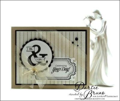 Wedding Wishes Darsie Bruno
