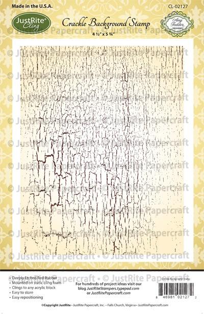 CL-02127_Crackle_Cling_Background_Stamp
