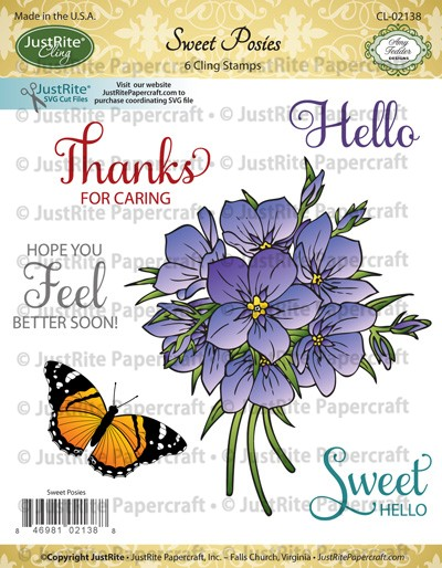CL-02138_Sweet_Posies_Cling_Background_Stamp