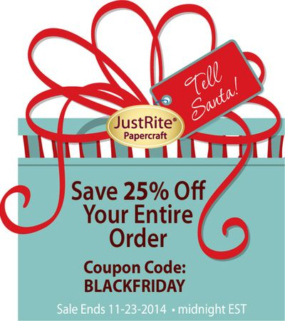 JR Black Friday Sale 2014 icon web