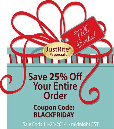 JR Black Friday Sale 2014 icon web