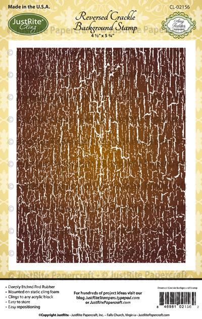 CL-02156_Reversed_Crackle_Cling_Background_Stamp