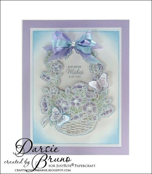 Floralbasket Darsie Bruno