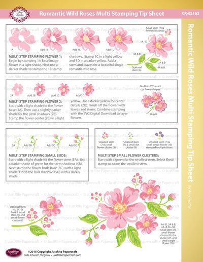 CR-02162_Romantic_Wild_Roses_TIP_SHEET