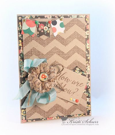 JustRitePapercraftBurlapChevronBackgroundandLargeHandwrittenSentiments