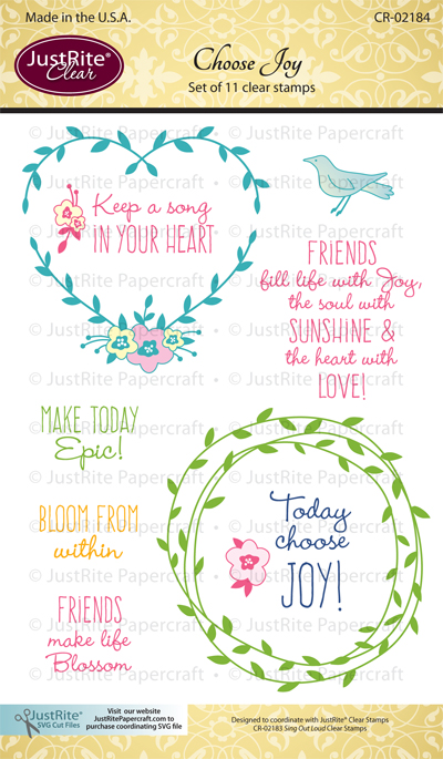 CR-02184_Choose_Joy_Clear_Stamps