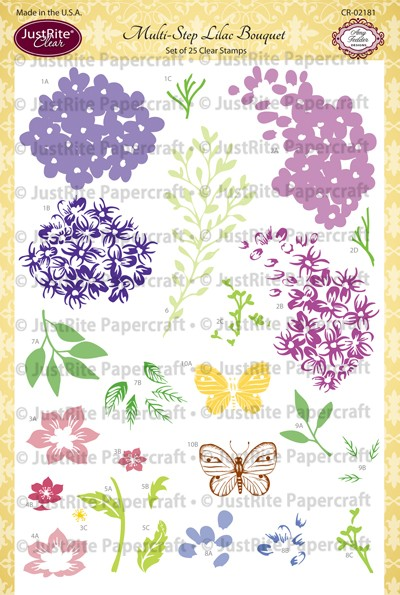 JR_CR-02181_Multi-Step_Lilac_Bouquet_Clear_Stamps