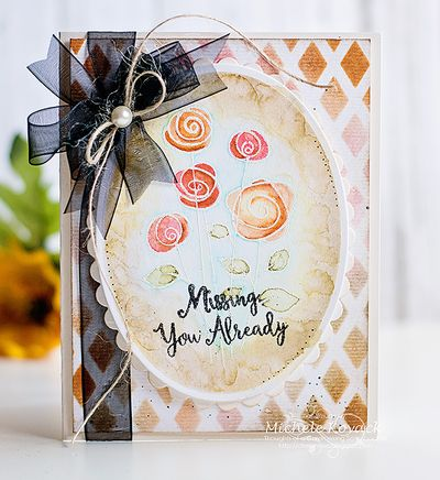 JustRite_Doodled_Roses_Clear_Stamps_Michele_Kovack