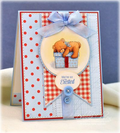JustRite_Papercraft_We_Are_Expecting_Debbie_Olson