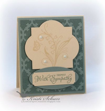 JustRitePapercraftCaringThoughtsClearStamps