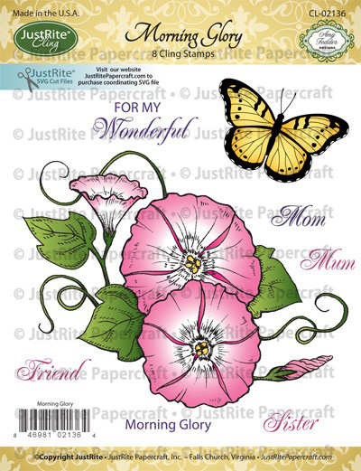 CL-02136_Morning_Glory_Cling_Stamps (2)