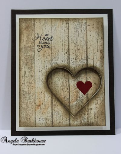 Angela Barkhouse Upcycled Woodgrain