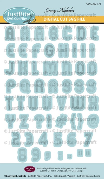 SVG-02171_Grunge_Alphabet_Clear_Stamps