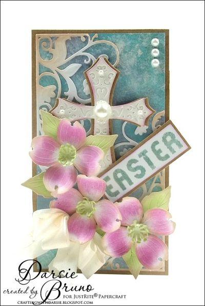 Eastercrossa