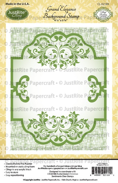 CL-02189_Grand_Elegance_Cling_Background_Stamp