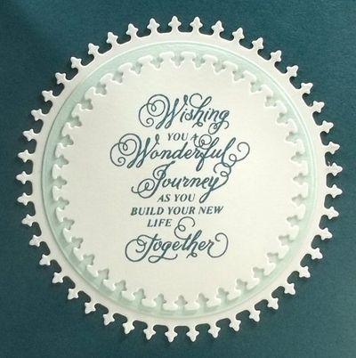 WeddingCardinsidea