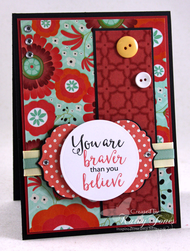 JustRite_Papercraft_Remember_You_Are_Clear_Stamps_Kathy_Jones